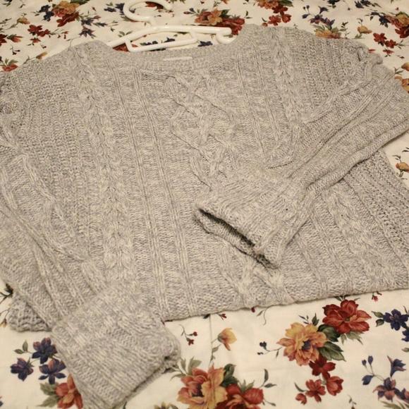 soft knit sweater🌼
